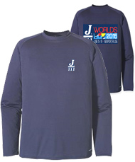 J111 Worlds Performance LS Tee