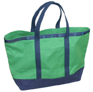 J Apple Tote