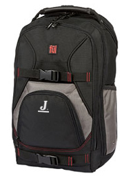 J Weekender Backpack